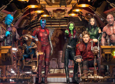 guardians of the galaxy two james gunn's firing
