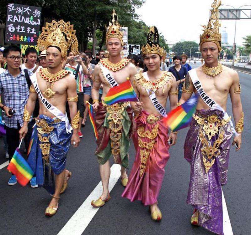 Thailand civil union 02