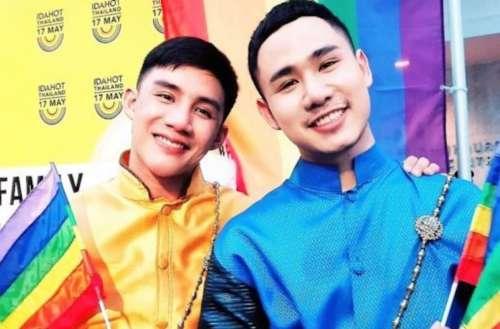 Thailand civil union 01 week's top stories