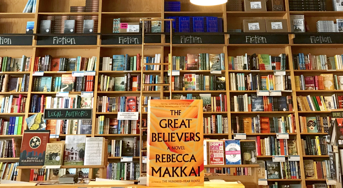 summer reading great believers