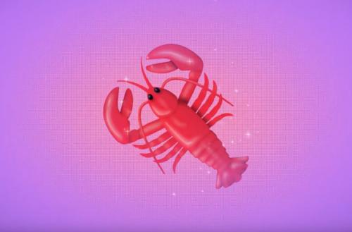 lobster emoji trans teaser #Clawsoutfortrans