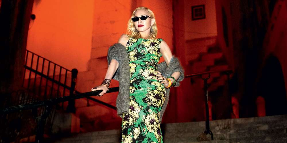 Breaking: Madonna Confirms Her Upcoming Album Will Be Released in 2018