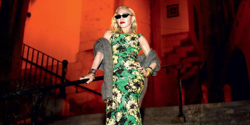 new madonna album teaser week in review week's top stories