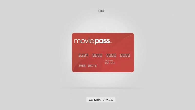 last week tonight is moviepass dead