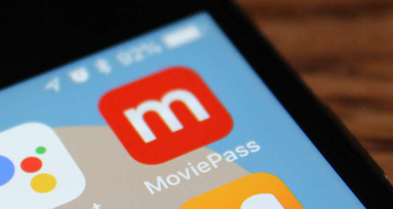 is moviepass dead app shot