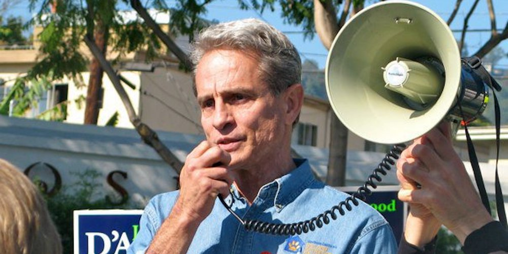 Wealthy Democratic Donor Ed Buck Will Not Be Indicted in the Death of Gemmel Moore