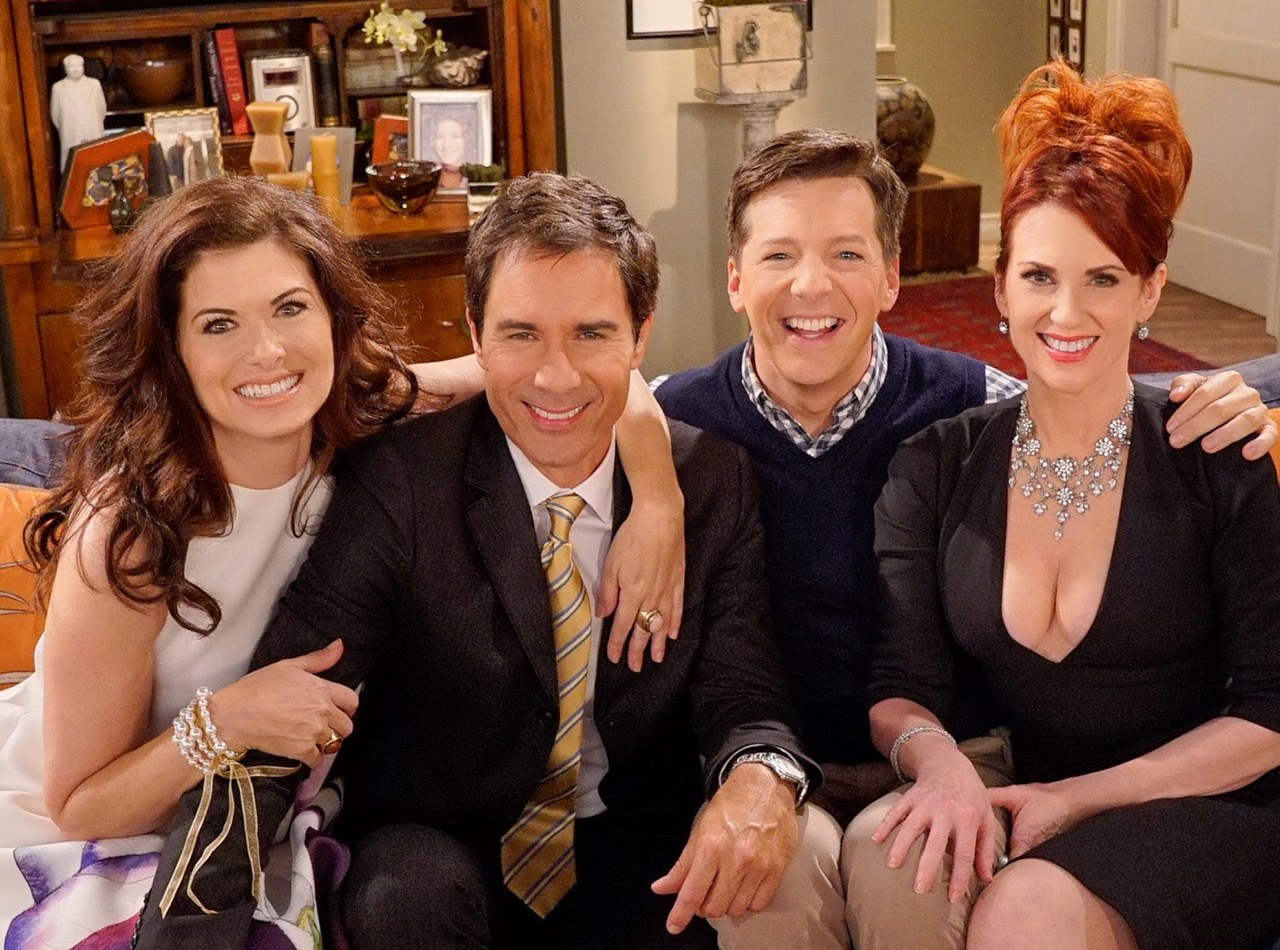 will & grace season 10 will & grace revival season 2 cast