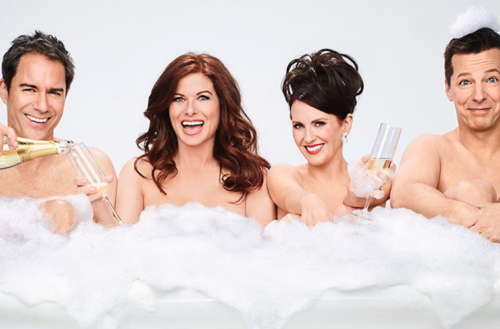 will & grace season 10 will & grace revival season 2 teaser