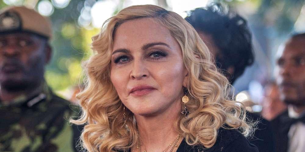 week's top stories madonna