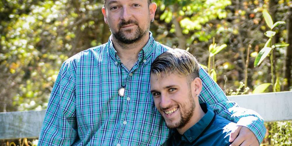 Three Years After 'Obergefell,' This Gay Couple Was Just Denied a Marriage License