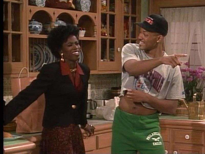 male crop top 05, Will Smith, Fresh Prince of Bel Air