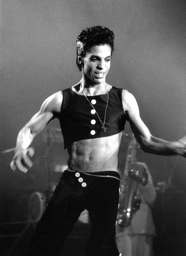 male crop top 09, Prince