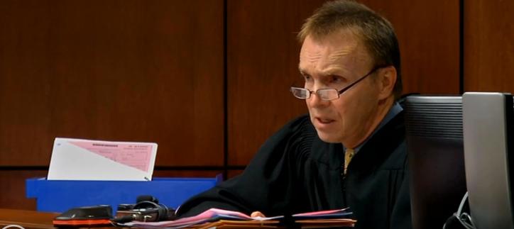 gay prosecutor