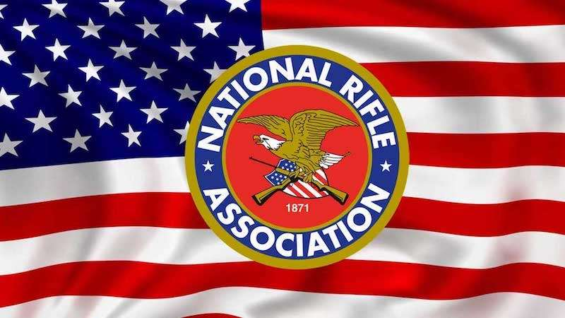 National Rifle Association 02, NRA 02