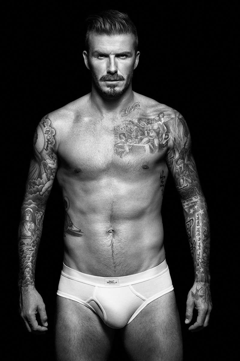 David Beckham best celebrity bulges