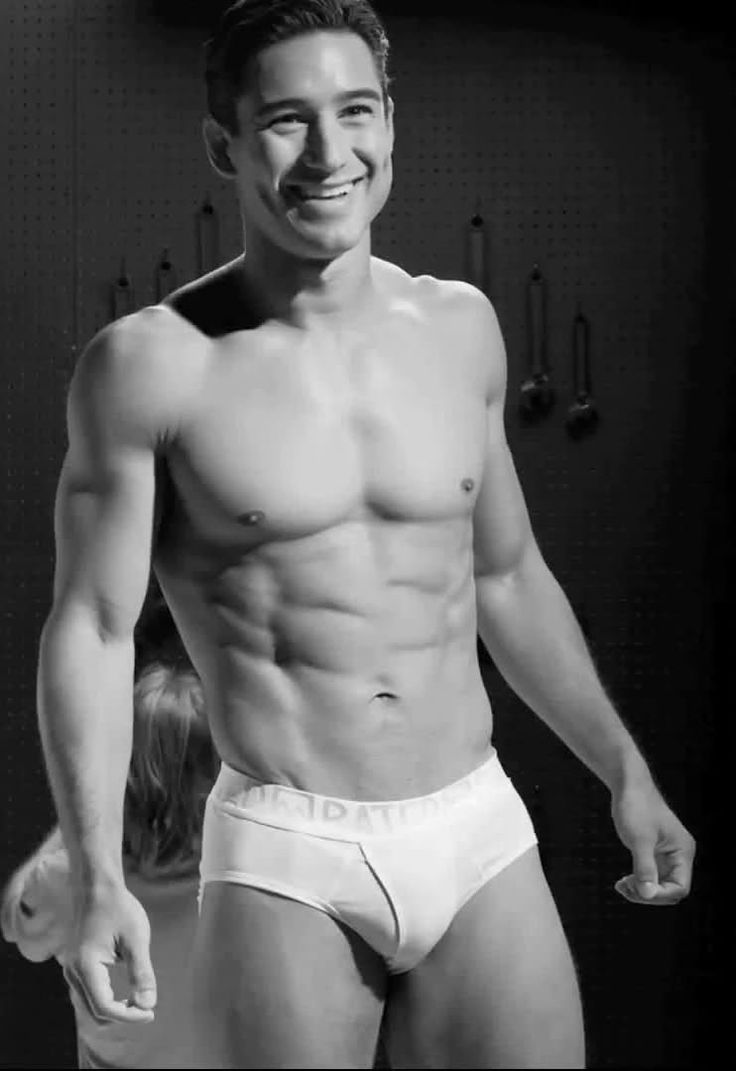 mario Lopez best celebrity bulges