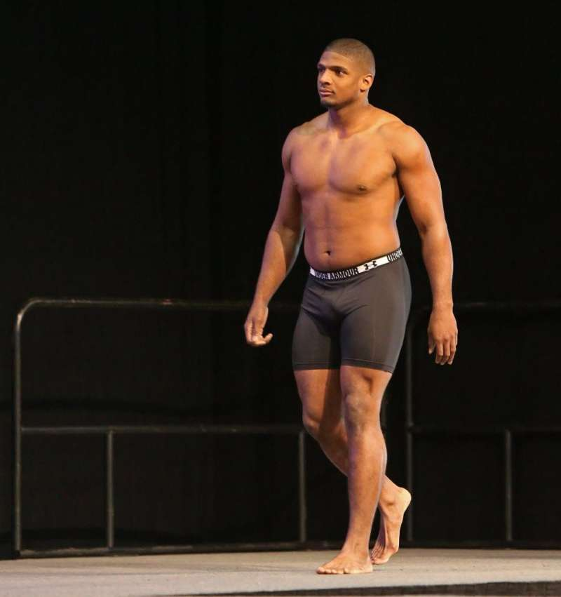 michael sam best celebrity bulges