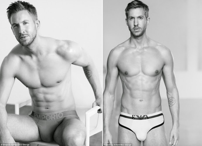 calvin harris best celebrity bulges