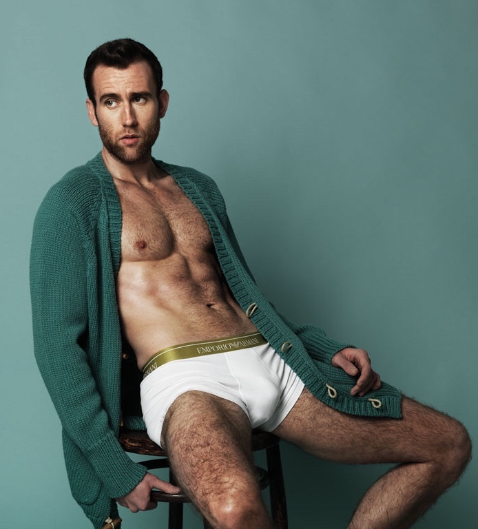 matthew lewis best celebrity bulges