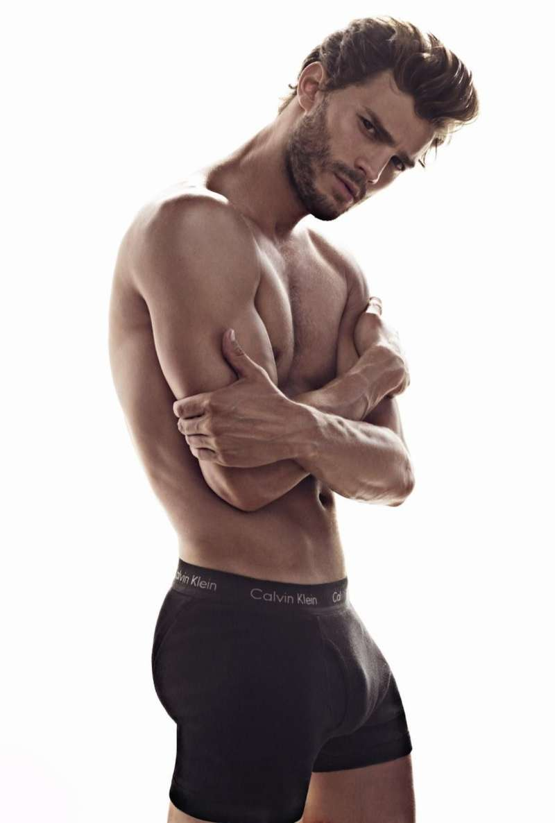 jamie dornan best celebrity bulges