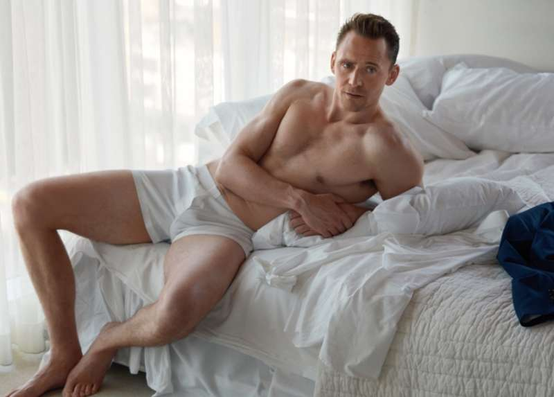 tom hiddleston best celebrity bulges