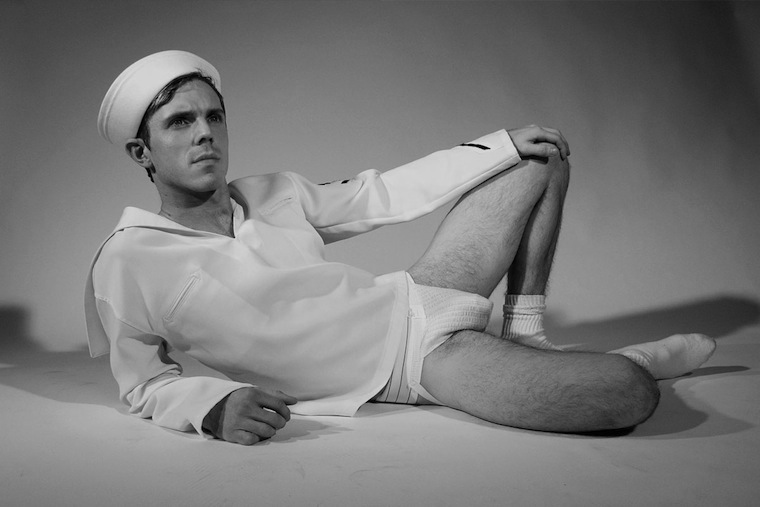 jake shears best celebrity bulges