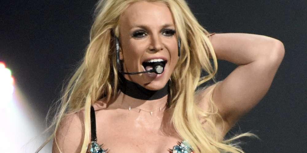 Novo perfume de Britney Spears beneficiará  comunidade LGBTI