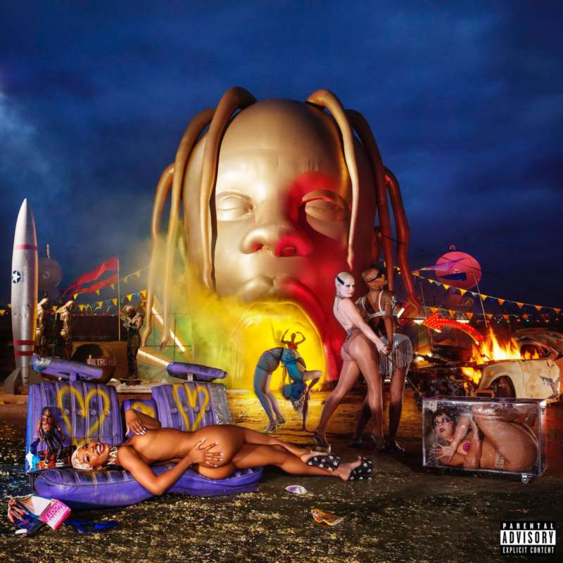 final astroworld cover