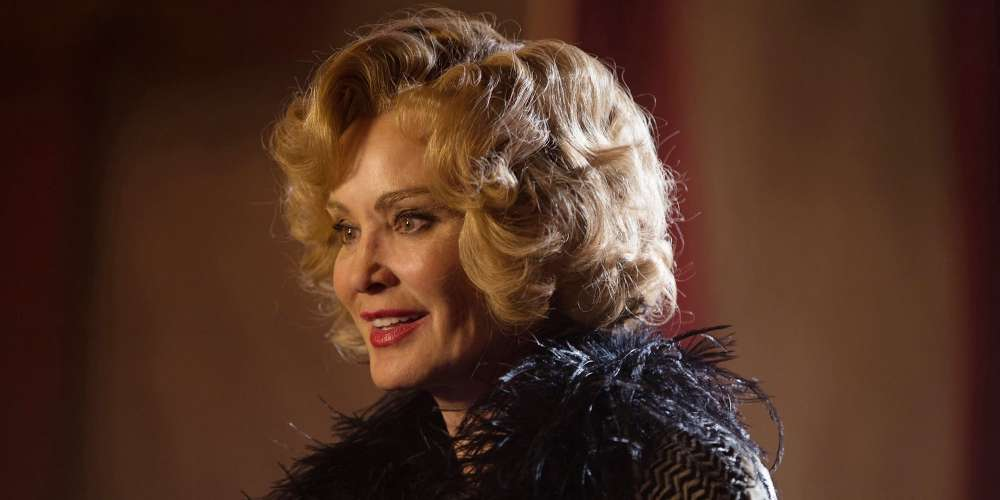 Jessica Lange Is Returning for 'American Horror Story' Season 8