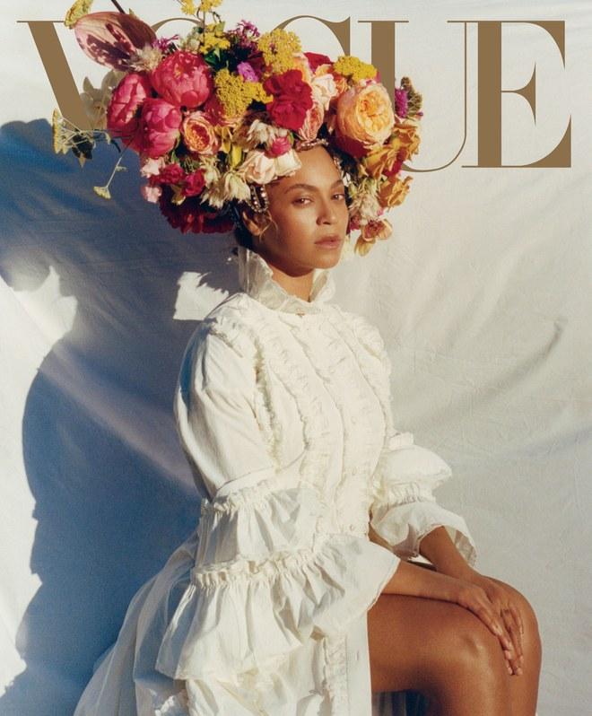 Beyoncé Vogue 02