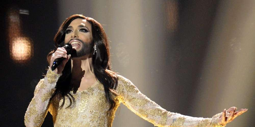 Türkiye Eurovision Şarkı Yarışmasını Conchita Wurst gibi LGBTQ Yarışmacıları Yüzünden Boykot ettiğini Söylüyor