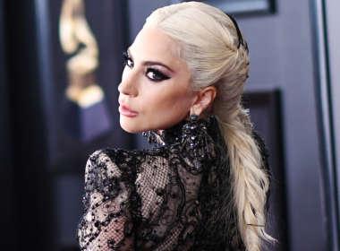 Lady Gaga Enigma 01