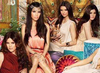 Kardashian study 01