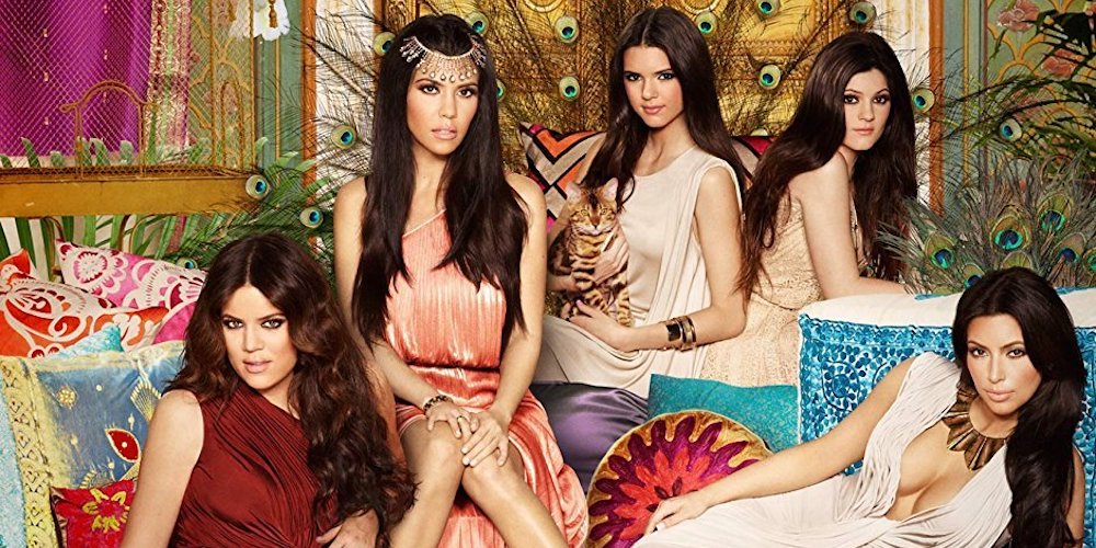 Watching Wealthy Reality Stars Like the Kardashians Makes Viewers Meaner Towards Poor People