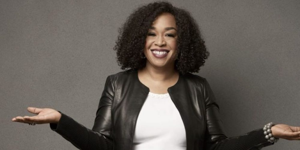 Shonda Rhimes and Other Hollywood Power Players Sign Letter Demanding Trans Inclusion in TV & Film