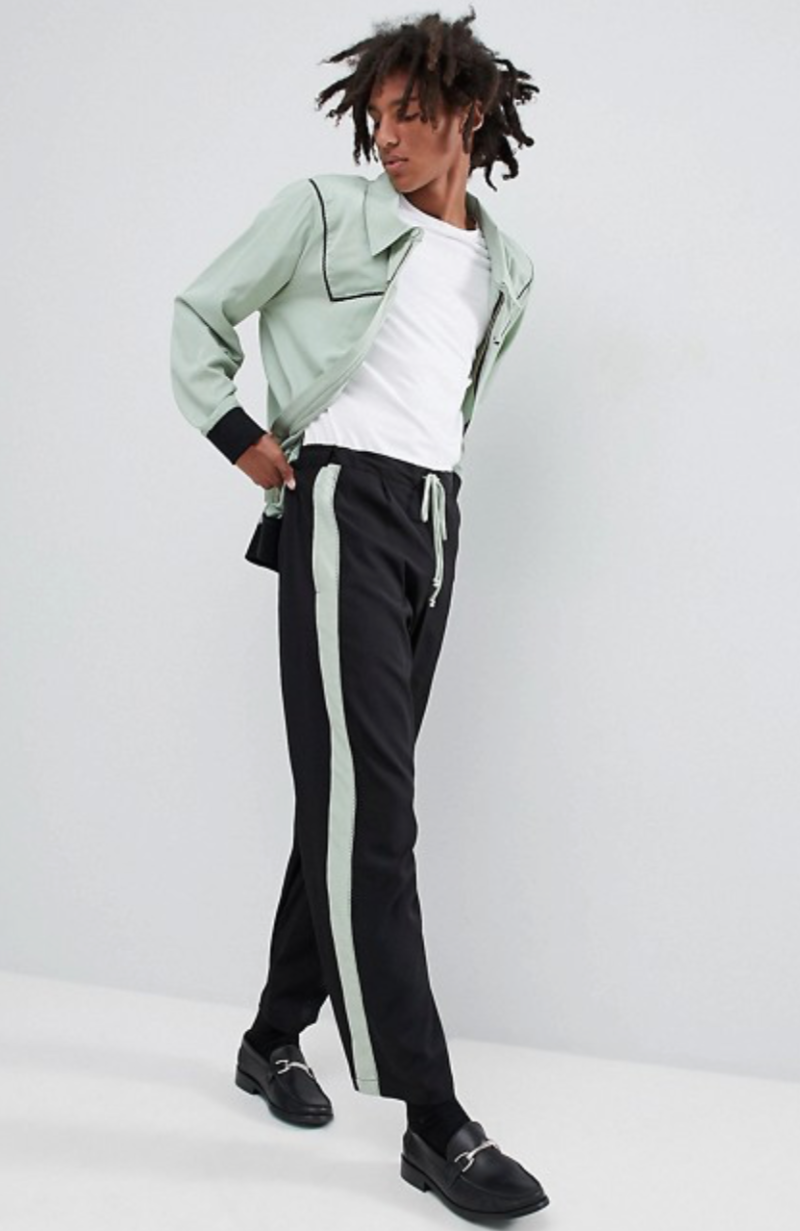 skinny jeans is dead asos new pants