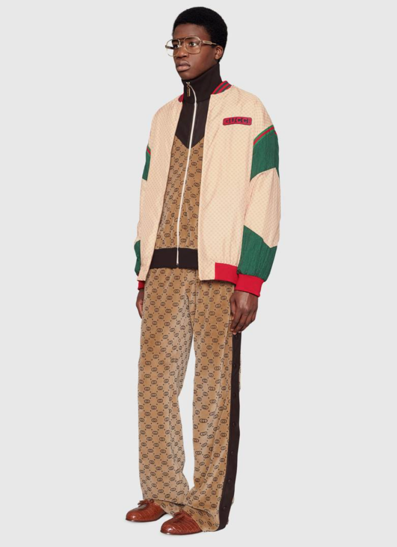 skinny jeans is dead gucci new pants
