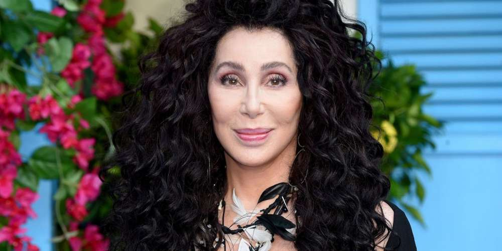 Cher Shares a Snippet of Her Take on ABBA's 'Gimme Gimme Gimme' and That's Just What We're Saying