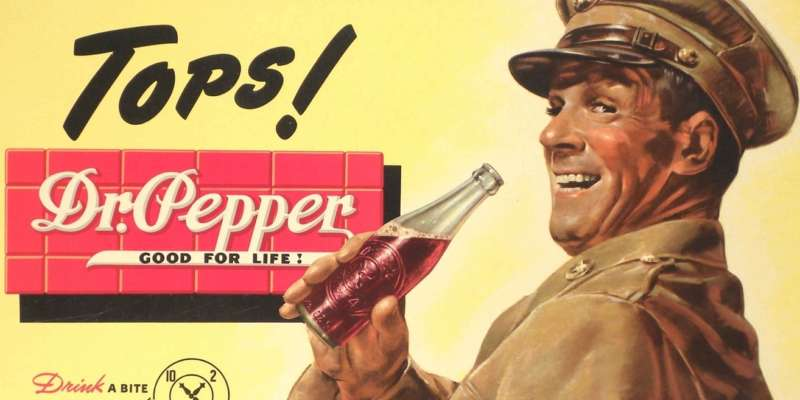 Dr Pepper gay ad 02 week's top stories