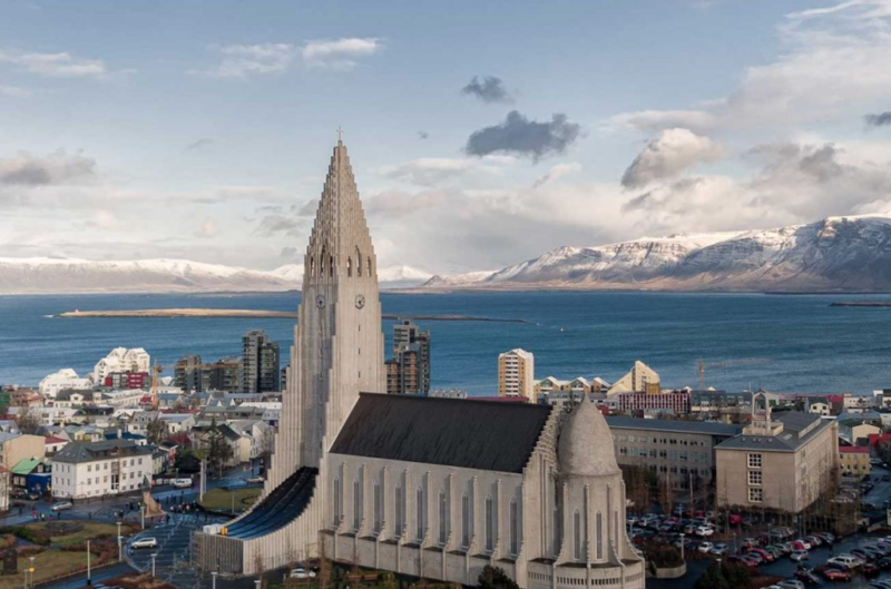 gay reykjavik hornet guide