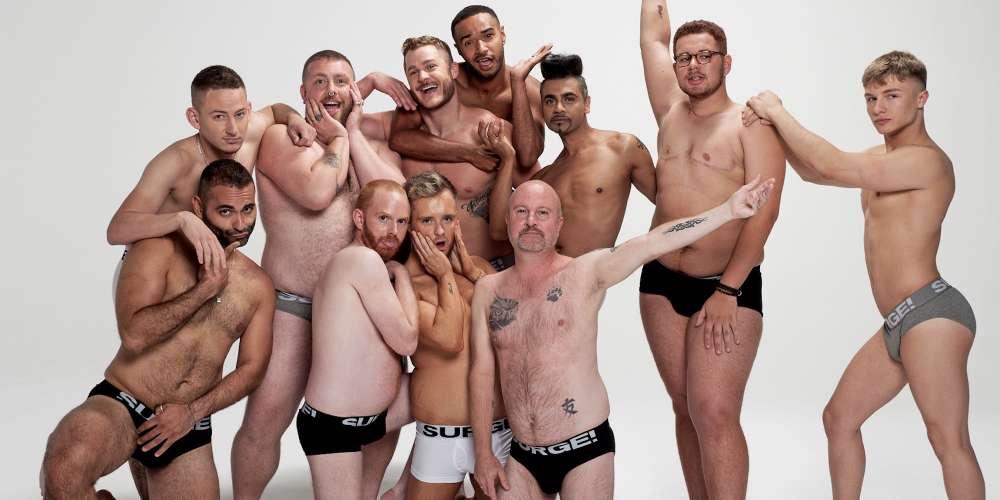 Week In Review, Aug. 10, 2018: Body-Positive Underwear, RuPaul Flips His Wig, Is Dr Pepper Vers?