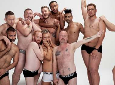 week's top stories surge underwear