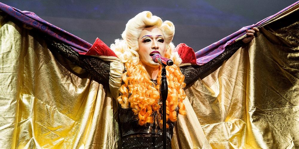 跨性別搖滾神話音樂劇《搖滾芭比》 8月17號台大體育館盛大公演