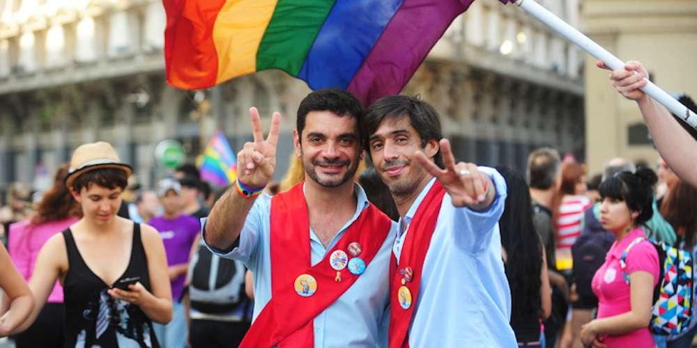 Suprema Corte da Costa Rica vai legalizar o casamento gay em 18 meses
