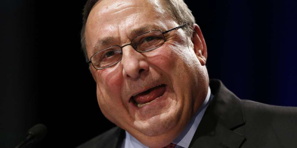 Maine's Incoherent Governor Vetoes a Gay Conversion Therapy Ban