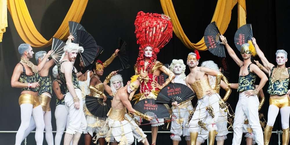 Gay Games 10, Jour 8: Une cérémonie de clôture réussie pour finir en beauté