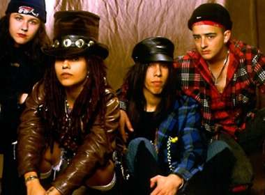 4 Non Blondes, What's Up?