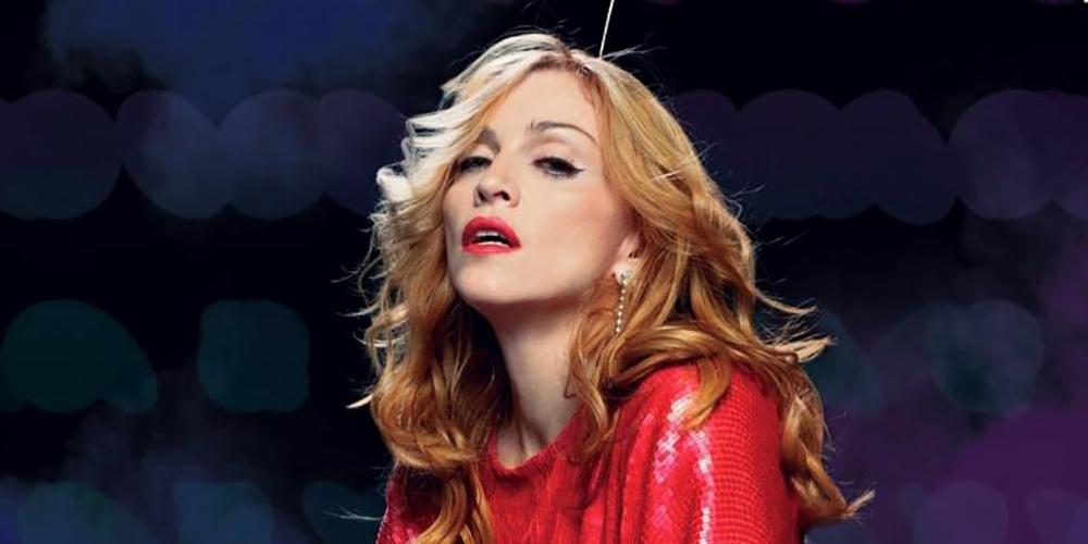 Soixante chansons pour fêter les soixante ans de Madonna