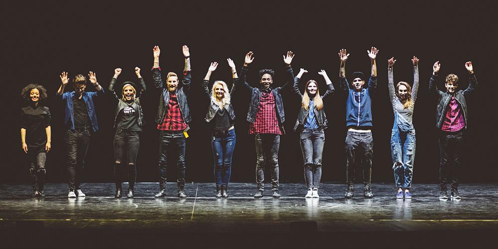 Conoce el Musical que Pretende Levantar Conciencia Sobre el VIH