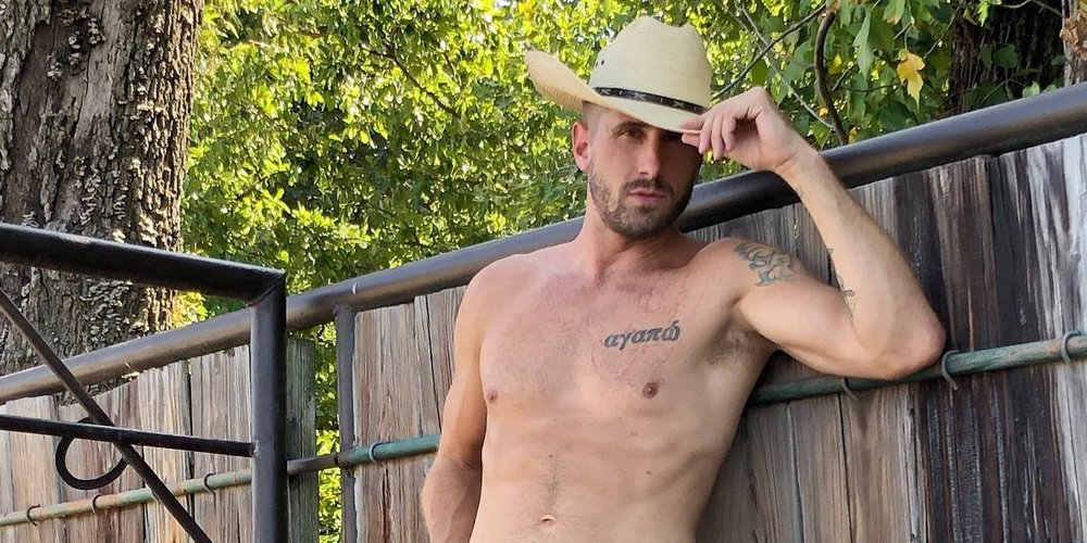 Exclusive: Porn Performer Wesley Woods Recounts His Recent West Hollywood Gay Bashing